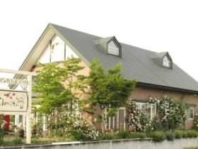 ガーデンカフェ&デリカ kimoto(仙北市西木町)