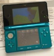 3DSキューブクリエイター3D