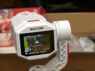 Roxor LCD
