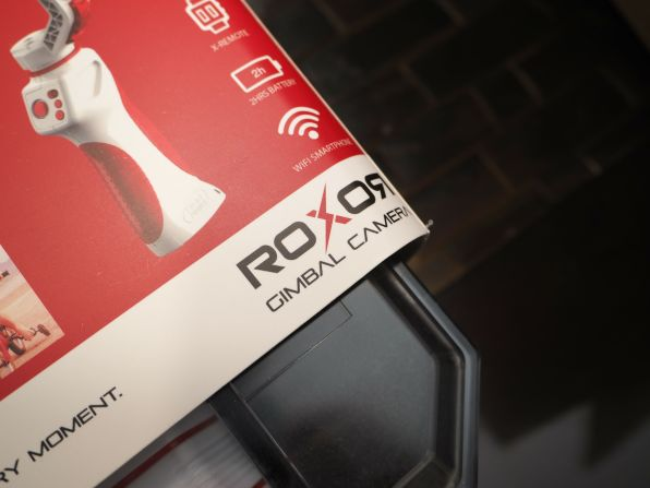 Roxor box