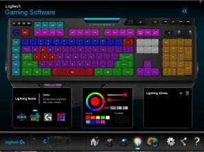 LGS Color Config