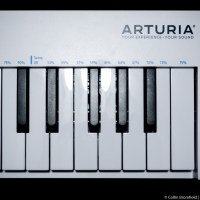 I Love the Arturia KeyStep