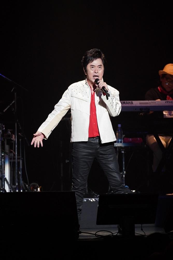 水木一郎デビュー50周年ライブレポート! - アキバ総研
