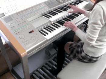 organ-lion