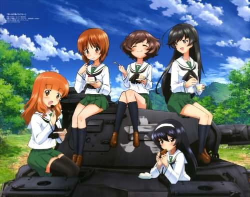 girls-und-panzer-episode-11-12-on-air-announced