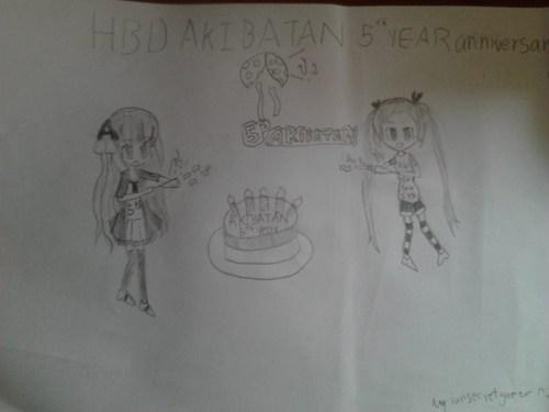 akibatan-5th-anniversary-fanart-05