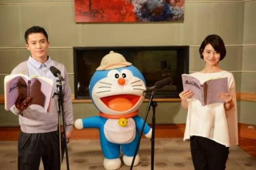 oguri-shun-and-natsume-miku-lend-their-voices-to-new-doraemon-movie-01