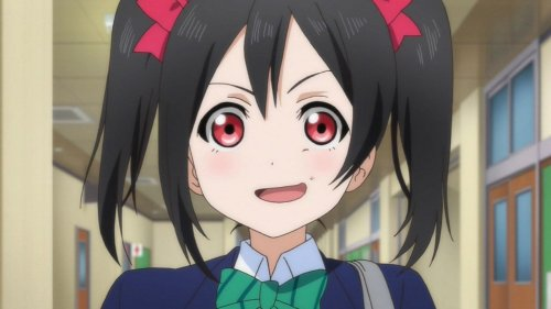 Nico-Yazawa
