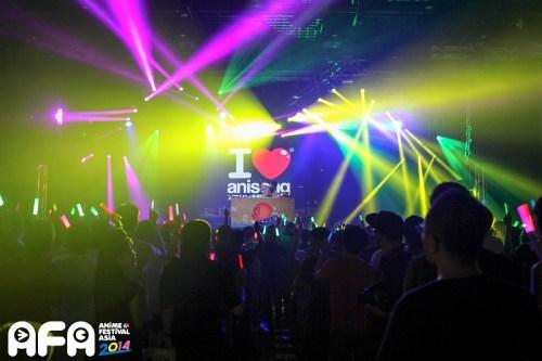 AFA14-Concert Crowd 2 -w