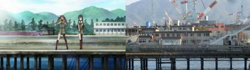 kantai-collections-anime-real-location-pilgrimage-11