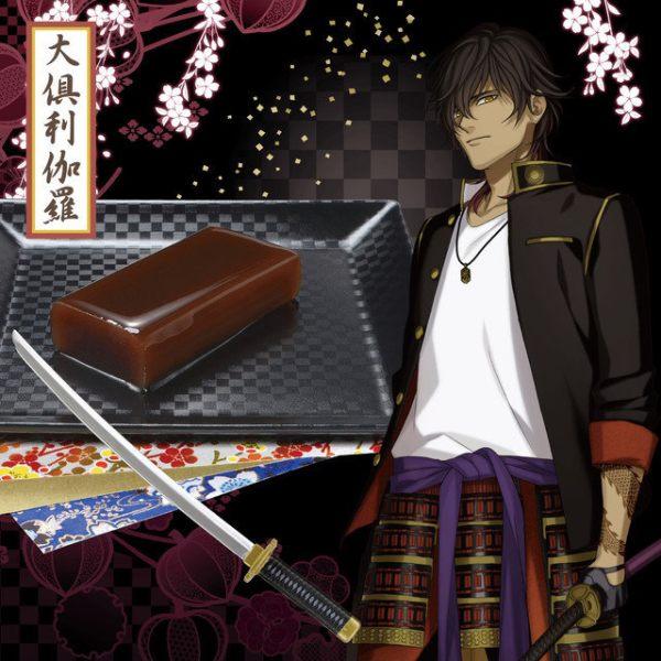 token-ranbu-characters-sweet-yokan-57