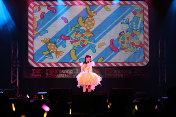 AFA2015 - I Love Anisong Reboot - Ayana Taketatsu_2