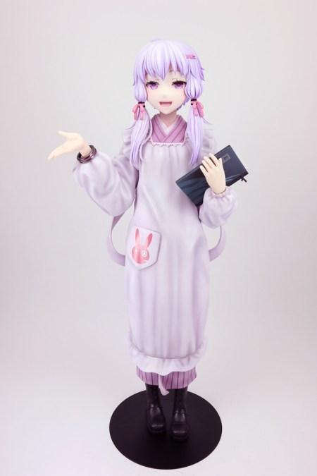 Yukari Yuzuki-01