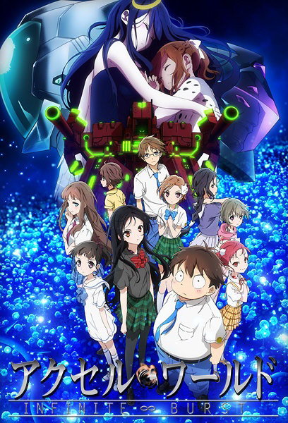 accel-world-infinite-burst-preview-first-7-minutes