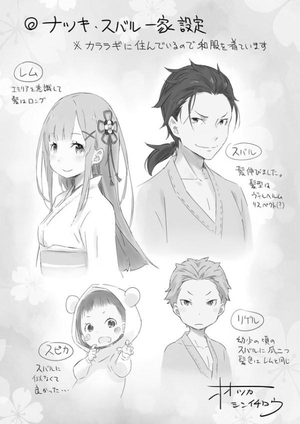 subaru-married-rem-in-re-zero-what-if-light-novel02