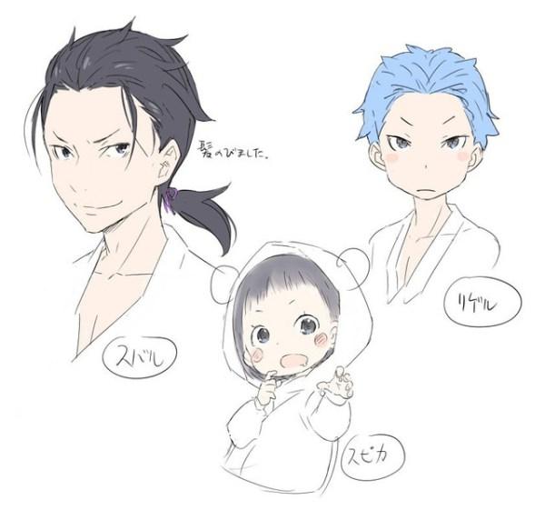 rezero-what-if-light-novel-preview-natsuki-family-tree02