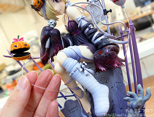 max-factory-shirasaka-koume-halloween-nightmare-ver-09