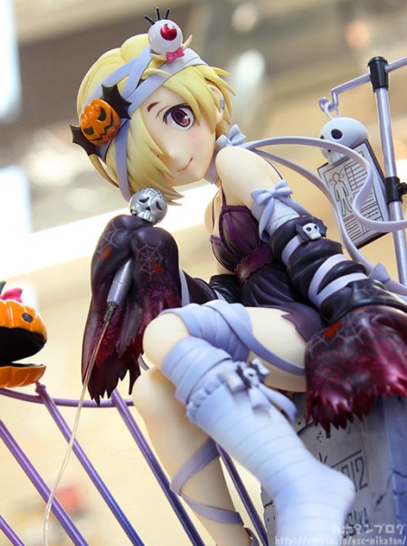 max-factory-shirasaka-koume-halloween-nightmare-ver-16