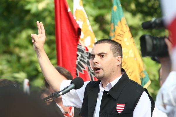 Vona Gábor