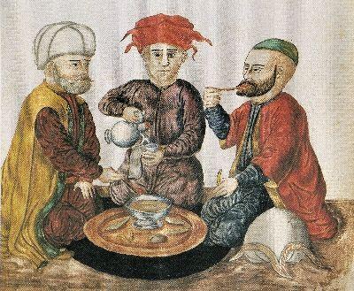 élet a törökkori Budán