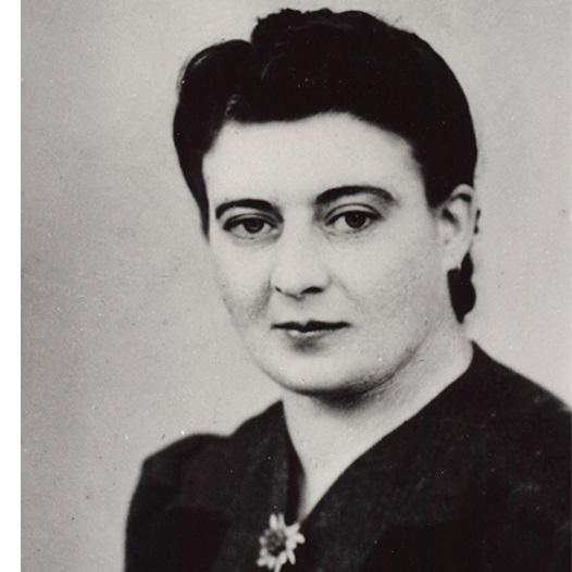 Reginga Honigman