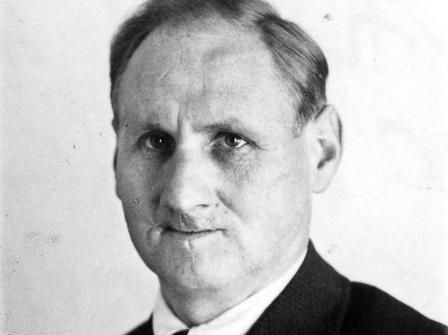 August Hirt