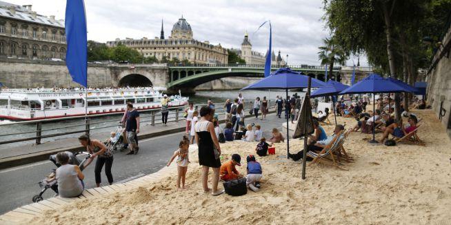 A Párizsi Plázs