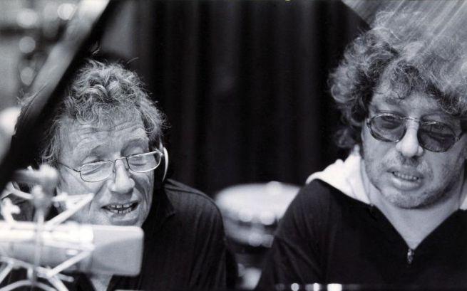 Kern András és Presser Gábor