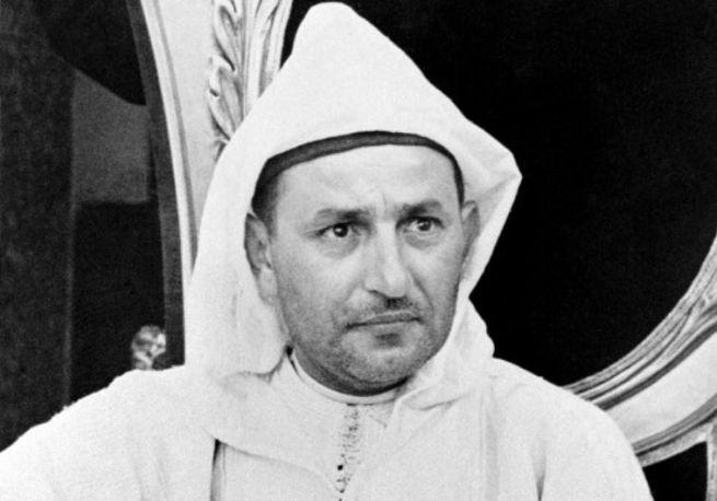 V. Mohamed