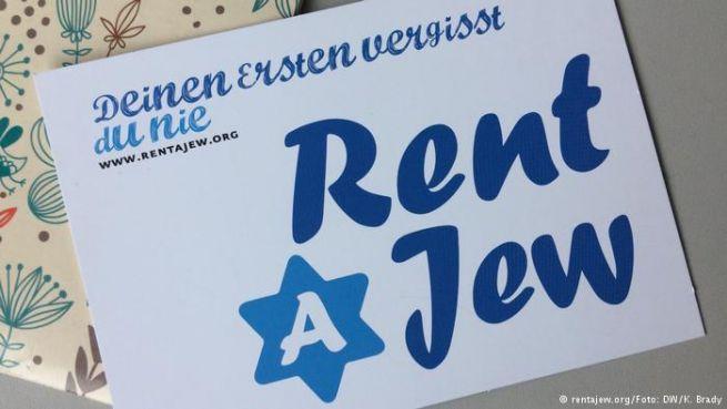Bérelj egy zsidót