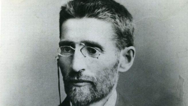 Eliezer Ben Jehuda