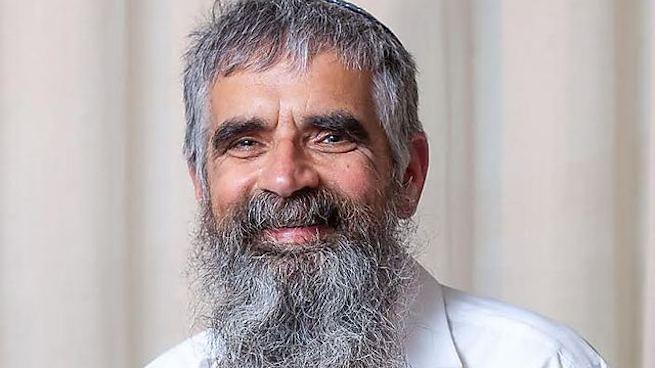 Juval Cherlow rabbi