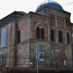Megnyílt a régi ortodox zsinagóga Sopronban