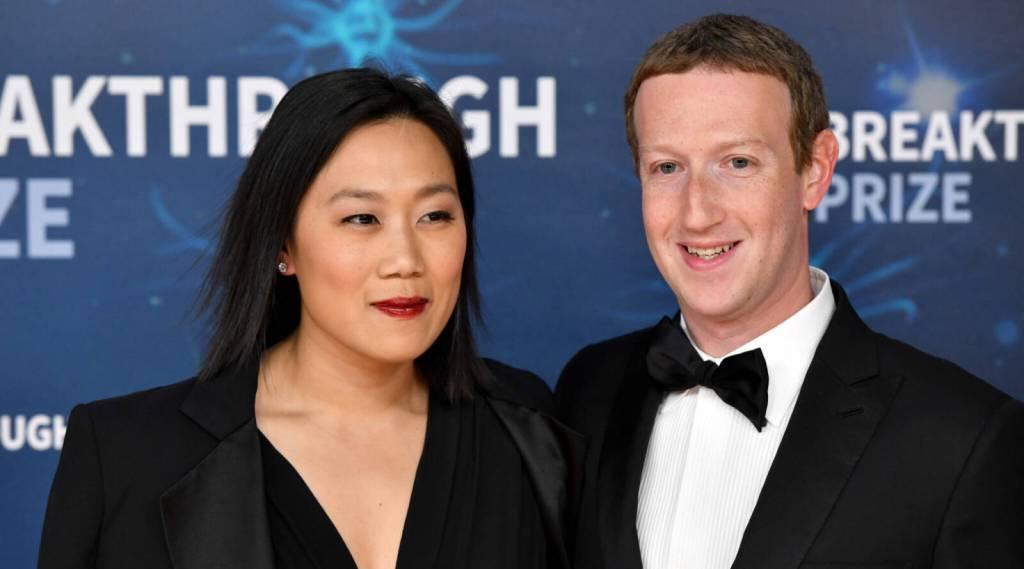 Közel 400 millió forintot adományoz Mark Zuckerberg zsidó közösségek támogatására