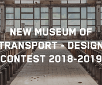 yilan chair design competition 2018 parson covers ebay closed competitions akichiatlas com new museum of transport contest 2019