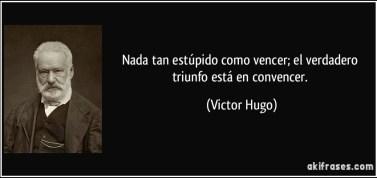 Image result for victor hugo vencer