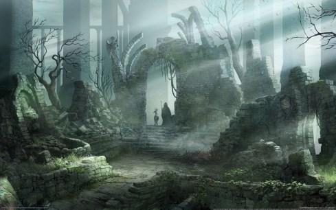 Wallpaper de Demon's Souls