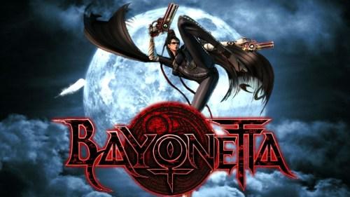 Bayonetta es única