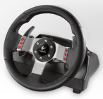 Volante G27 Racing Wheel