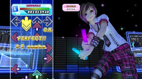 DanceDanceRevolution Hottest Party 4