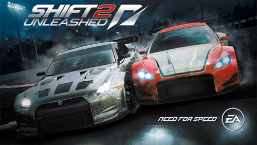 Need for Speed 2: Unleashed