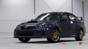 Forza Motorsport 4 - Coche Pre-reserva