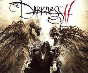 DARKNESS II PS3 FOB 777