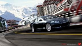 Forza Motorsport 4 - Jaguar XFR