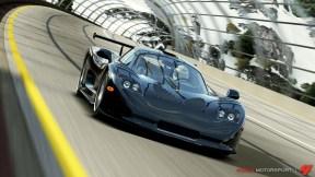 Forza Motorsport 4 - Mosler MT900S