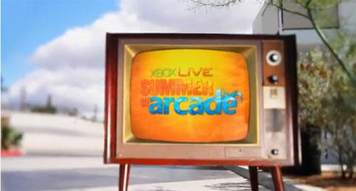 Xbox Live Arcade 2011