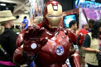 Super Ironman