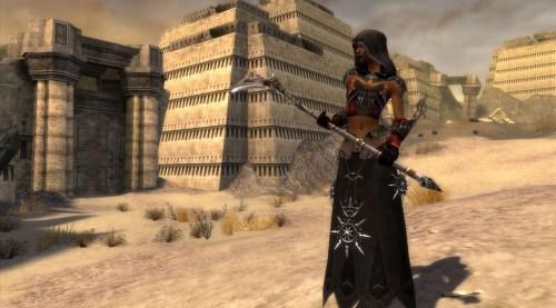 Guild Wars Nightfall
