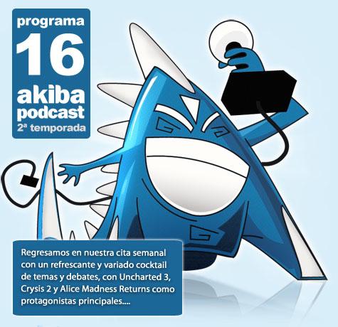 AKB Podcast Temporada 2 Episodio 16