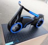 LightSpeed-Learning-Bike